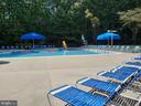 Lake Audubon Swimming Pool - 11117 WATERMANS DR, RESTON