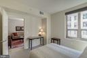 Second bedroom - 888 N QUINCY ST #909, ARLINGTON