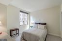 Bedroom 2 - 888 N QUINCY ST #909, ARLINGTON
