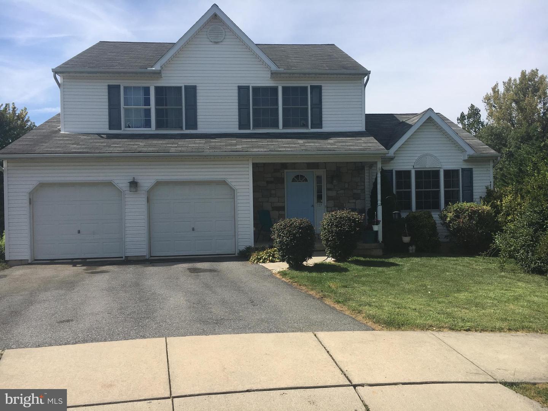 Single Family Homes for Sale at Northampton, Pennsylvania 18067 United States