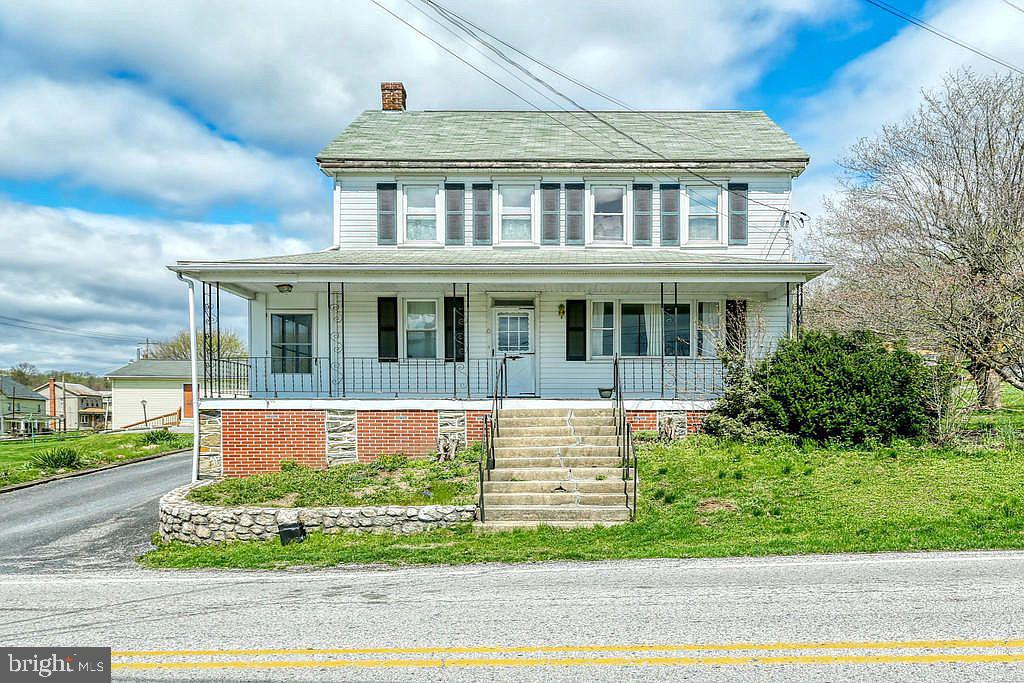 Single Family Homes for Sale at Gardners, Pennsylvania 17324 United States