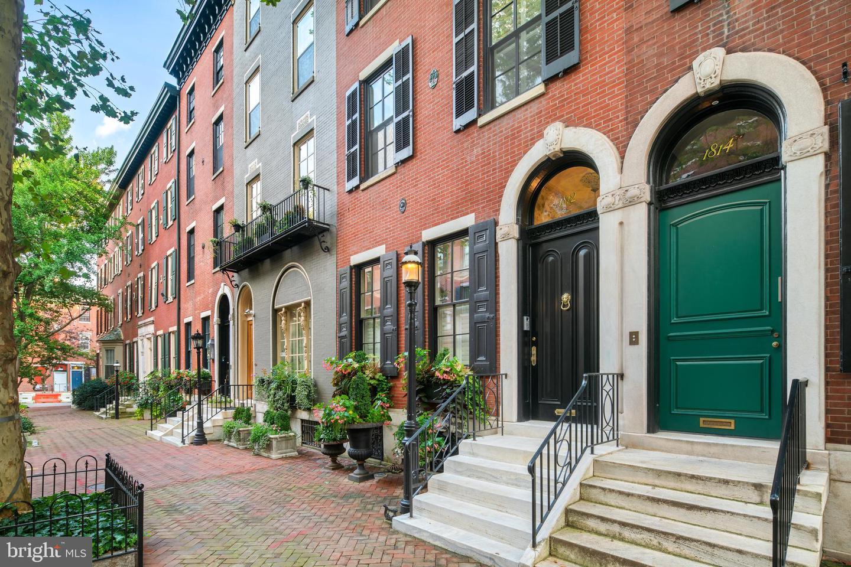 Philadelphia                                                                      , PA - $4,125,000