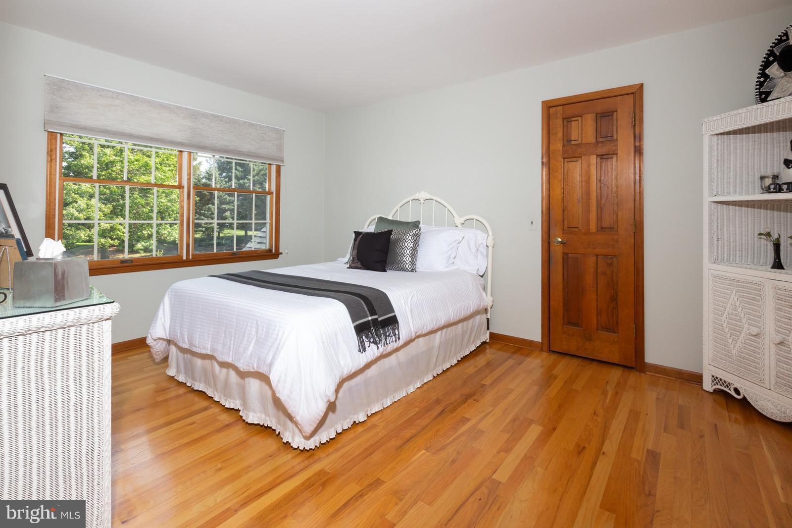 Bedroom 1 w/ Very Large Walk-In Closet