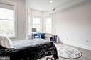 Second level bedroom - 1347 CONSTITUTION AVE NE, WASHINGTON
