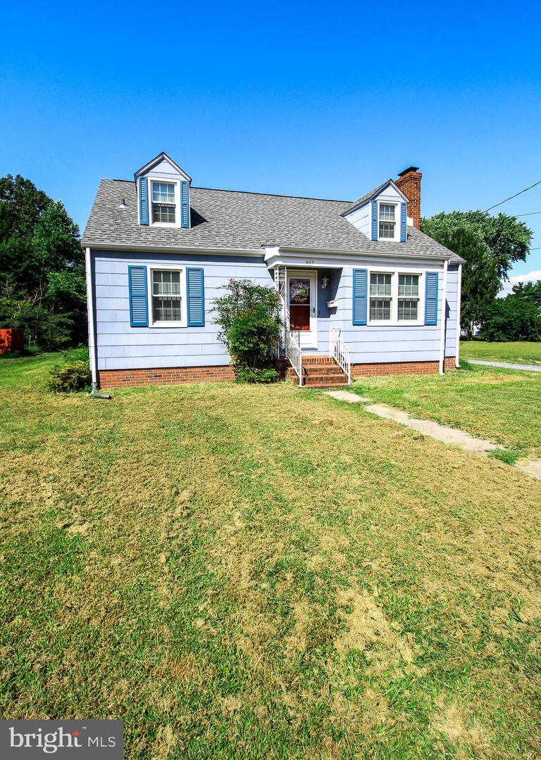 Property 为 销售 在 Delmar, 特拉华州 19940 美国