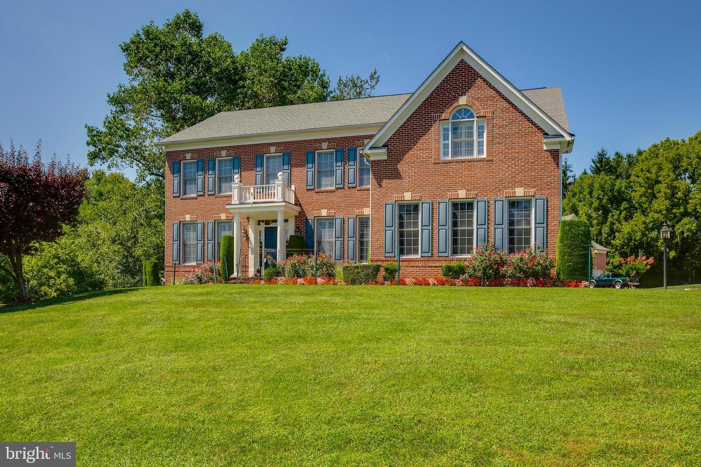 Single Family Homes 용 매매 에 Germantown, 메릴랜드 20874 미국