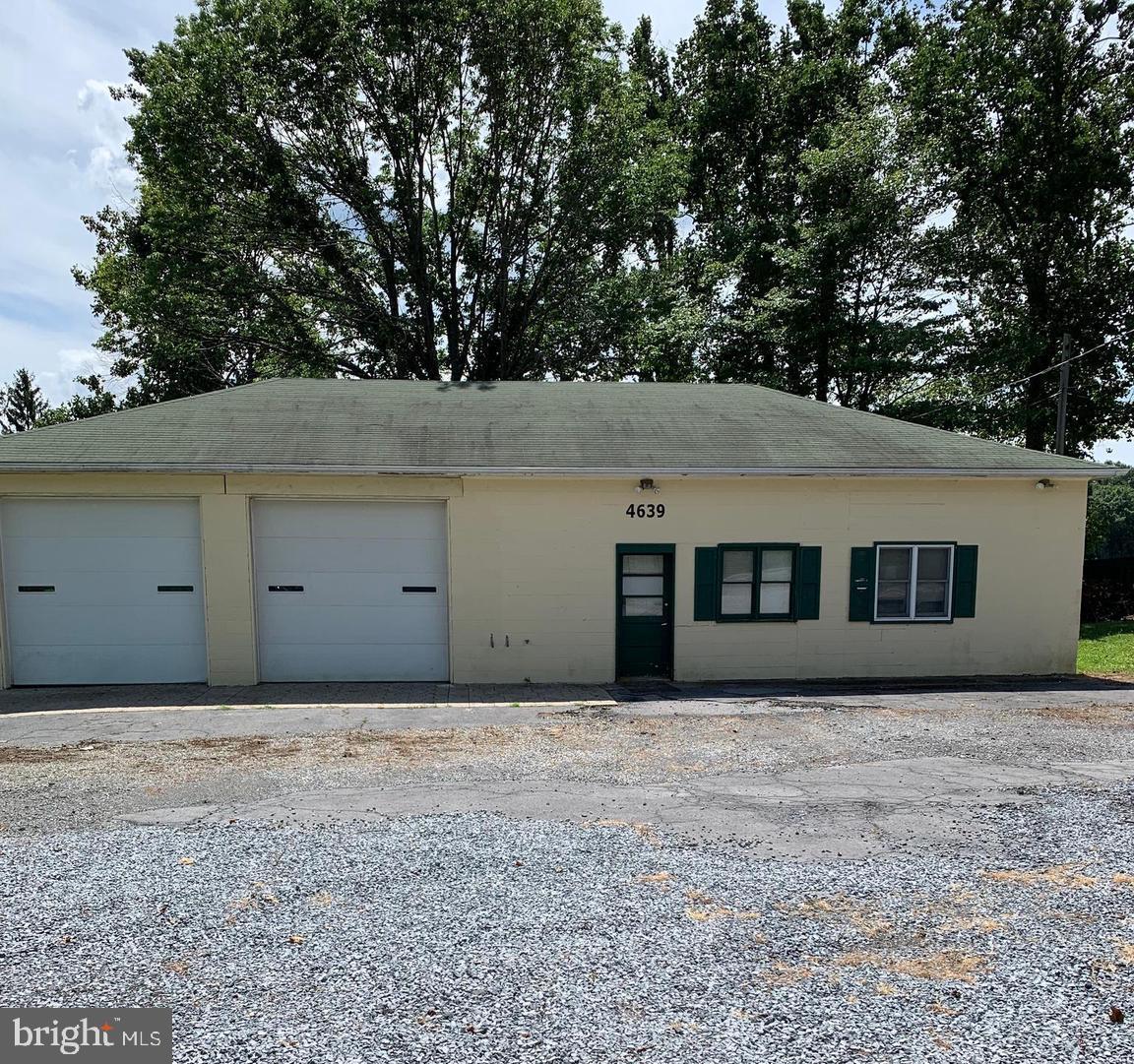 Single Family Homes 용 매매 에 Sabillasville, 메릴랜드 21780 미국