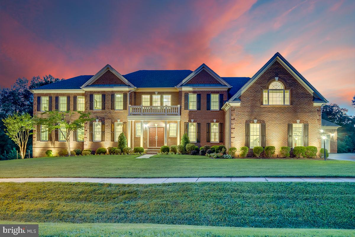 Single Family Homes 용 매매 에 Olney, 메릴랜드 20832 미국