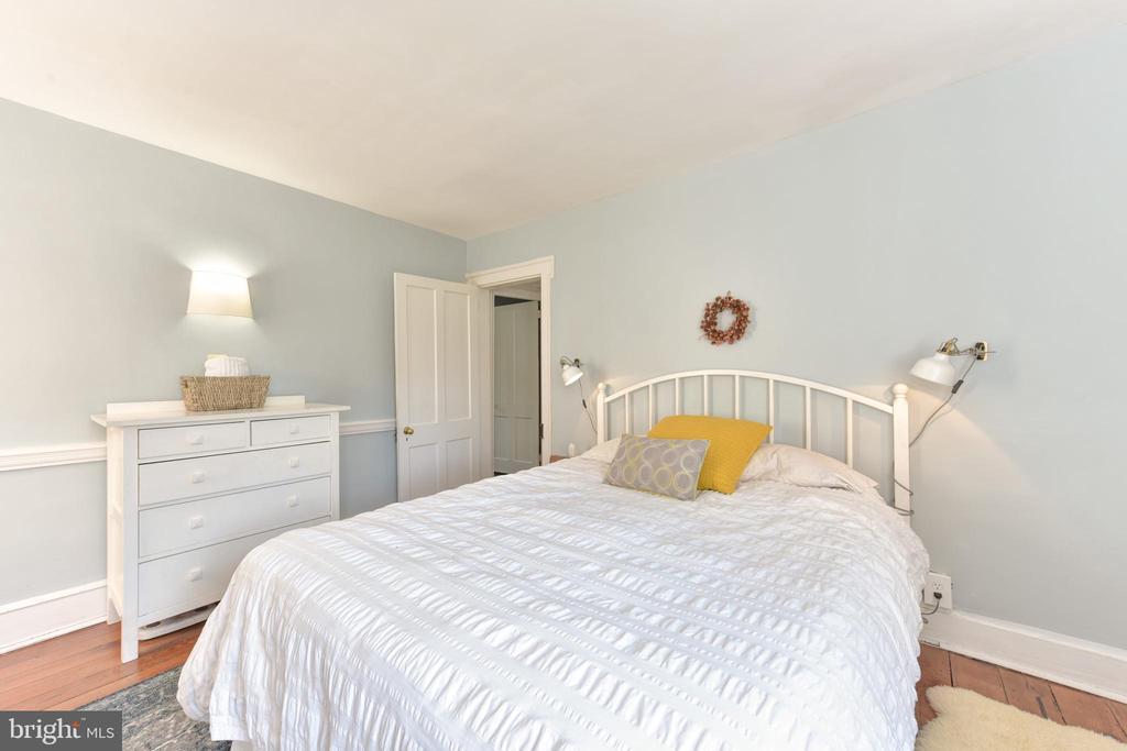 Second bedroom - 214 WOLFE ST, ALEXANDRIA