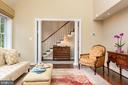 One of many Architectural View - 6014 GROVE DR, ALEXANDRIA