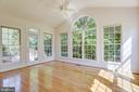 Relax & read or play games with the kids ... - 7428 SPRING SUMMIT RD, SPRINGFIELD