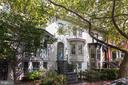 Beautiful Victorian - 1313 CORCORAN ST NW, WASHINGTON
