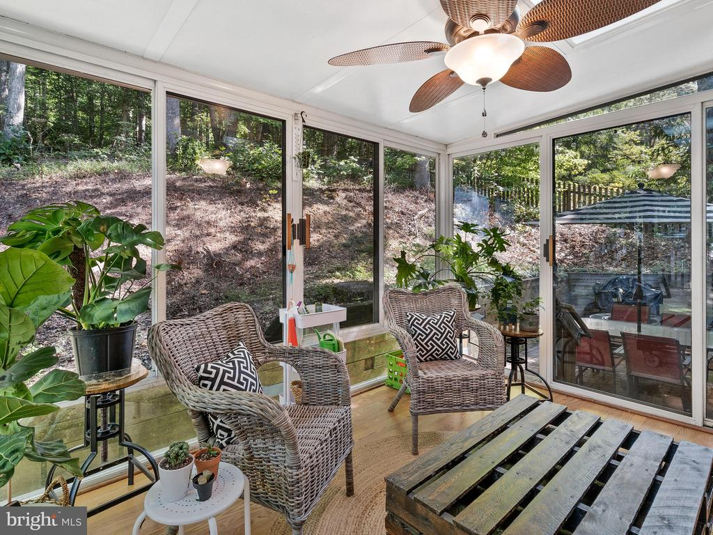 Sun Room - 2136 HARPOON DR, STAFFORD