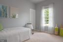 Second bedroom - 9185 MAROVELLI FOREST DR, LORTON
