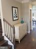 Model Home Entry Way - 305 CENTRAL AVE, GAITHERSBURG