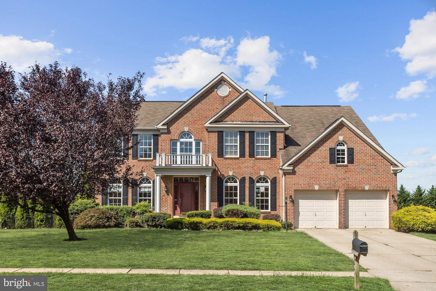 Property por un Venta en 1700 STONE RIDGE Court Bel Air, Maryland 21015 Estados Unidos