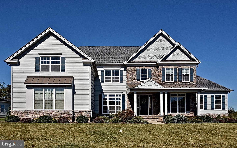 Single Family Homes für Verkauf beim Furlong, Pennsylvanien 18925 Vereinigte Staaten
