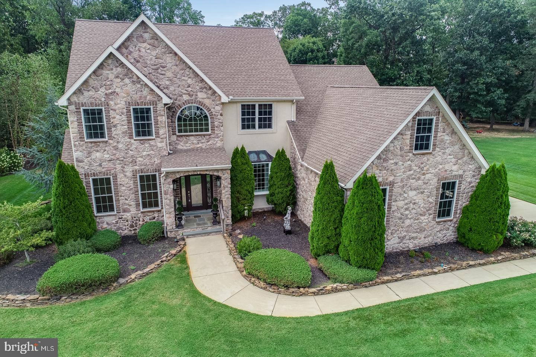Single Family Homes voor Verkoop op Magnolia, Delaware 19962 Verenigde Staten