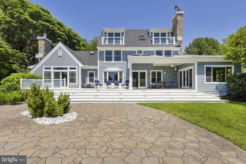 Single Family Homes のために 売買 アット St. Michaels, メリーランド 21663 アメリカ