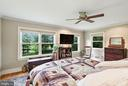 Cottage  - Large Bedroom - 13452 HARPERS FERRY RD, HILLSBORO