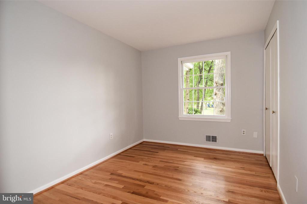 Third bedroom - 5024 PORTSMOUTH RD, FAIRFAX