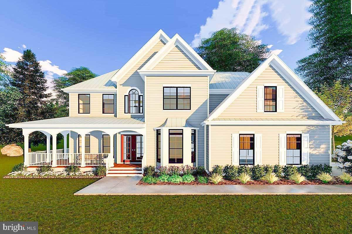 Single Family Homes para Venda às Tall Timbers, Maryland 20690 Estados Unidos