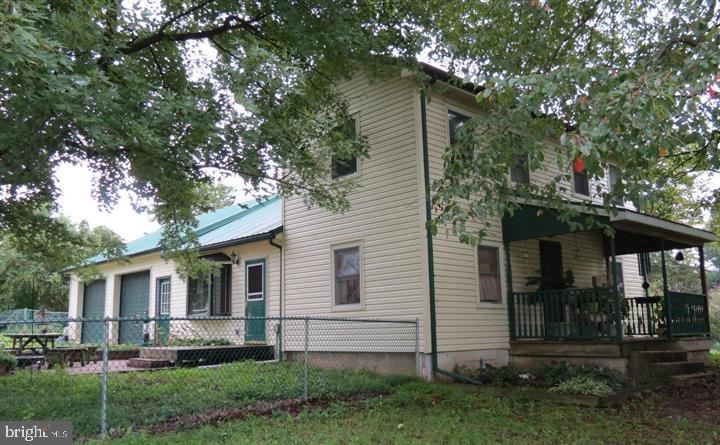 Single Family Homes vì Bán tại Chesapeake City, Maryland 21915 Hoa Kỳ