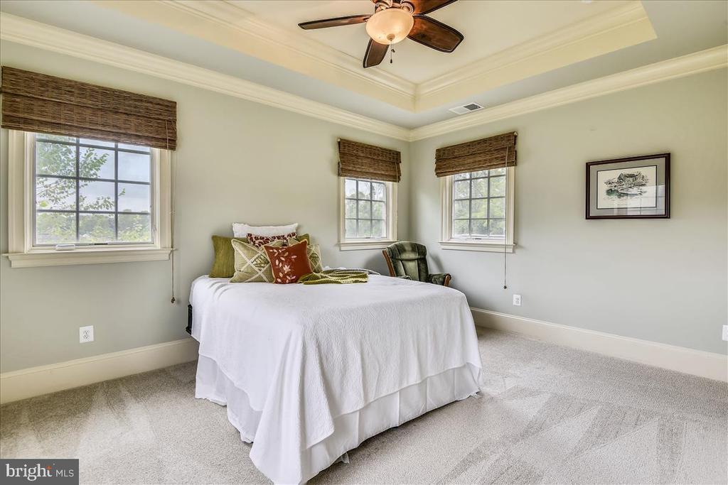 Third bedroom with ensuite - 12056 OPEN RUN RD, ELLICOTT CITY