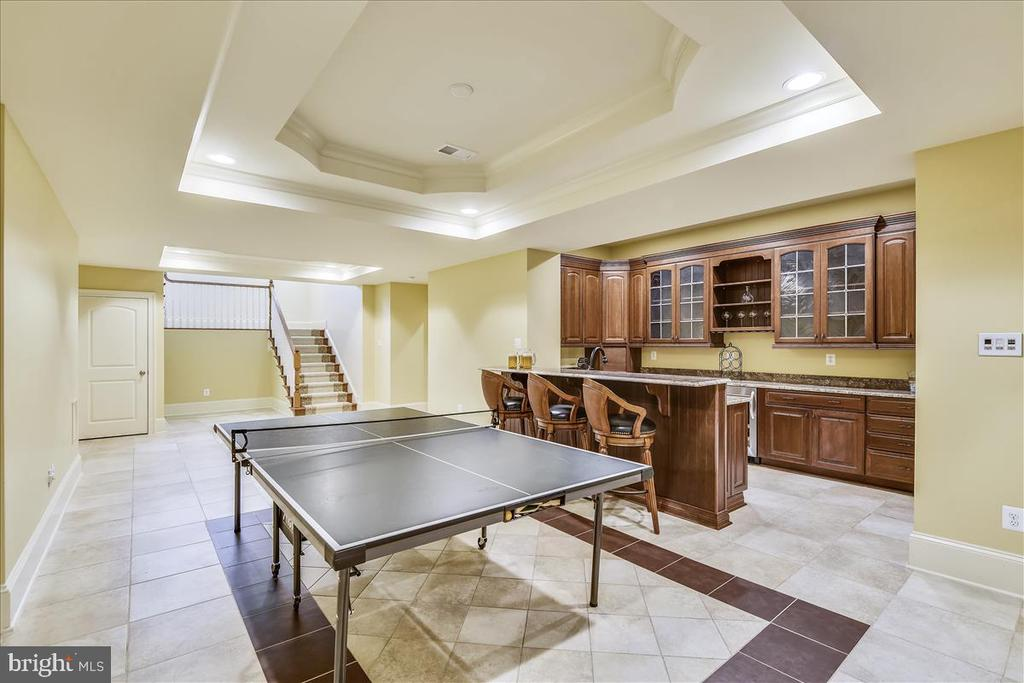 The attention to detail is wonderful - 12056 OPEN RUN RD, ELLICOTT CITY
