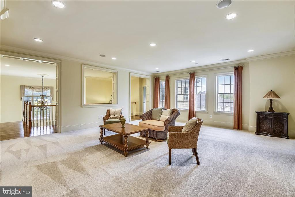 Perfect for family times - 12056 OPEN RUN RD, ELLICOTT CITY