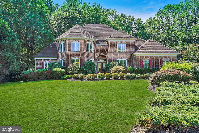 Single Family Homes 용 매매 에 Gambrills, 메릴랜드 21054 미국