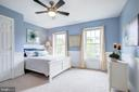 Bedroom #4 - 47771 BRAWNER PL, POTOMAC FALLS
