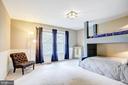 Bedroom #3 - 47771 BRAWNER PL, POTOMAC FALLS
