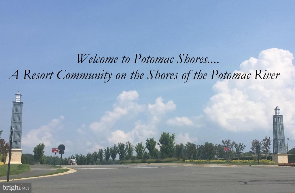 Welcome....get ready to be impressed! - 17985 WOODS VIEW DR, DUMFRIES