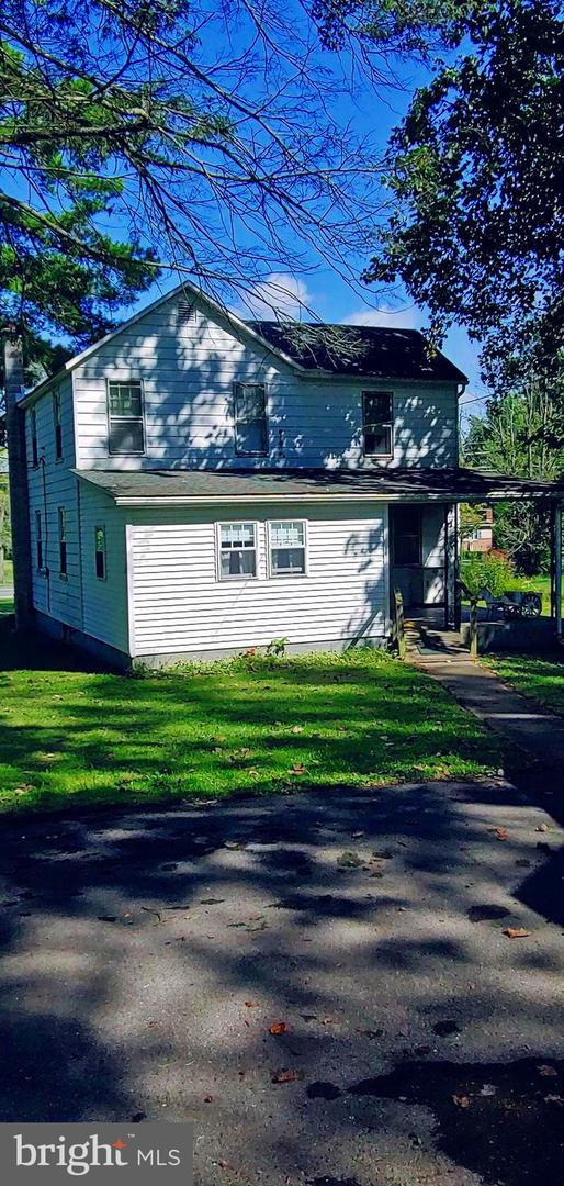 Single Family Homes for Sale at Middleburg, Pennsylvania 17842 United States