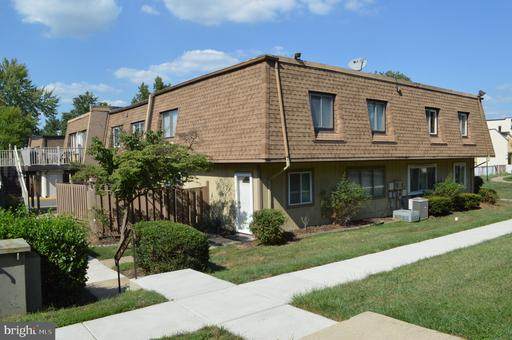 Property for sale at 3809 Redondo Pl #18A, Alexandria,  Virginia 22309