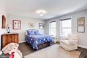 3rd Bedroom - 3624 WINFIELD LN NW, WASHINGTON