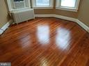 Beautiful Original Hardwood Floors - 2036 1ST ST NW, WASHINGTON
