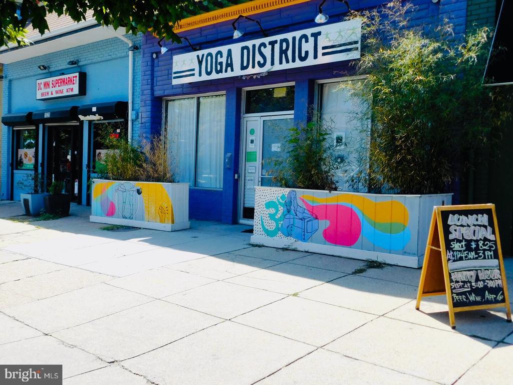 Namaste   blocks away - 2036 1ST ST NW, WASHINGTON