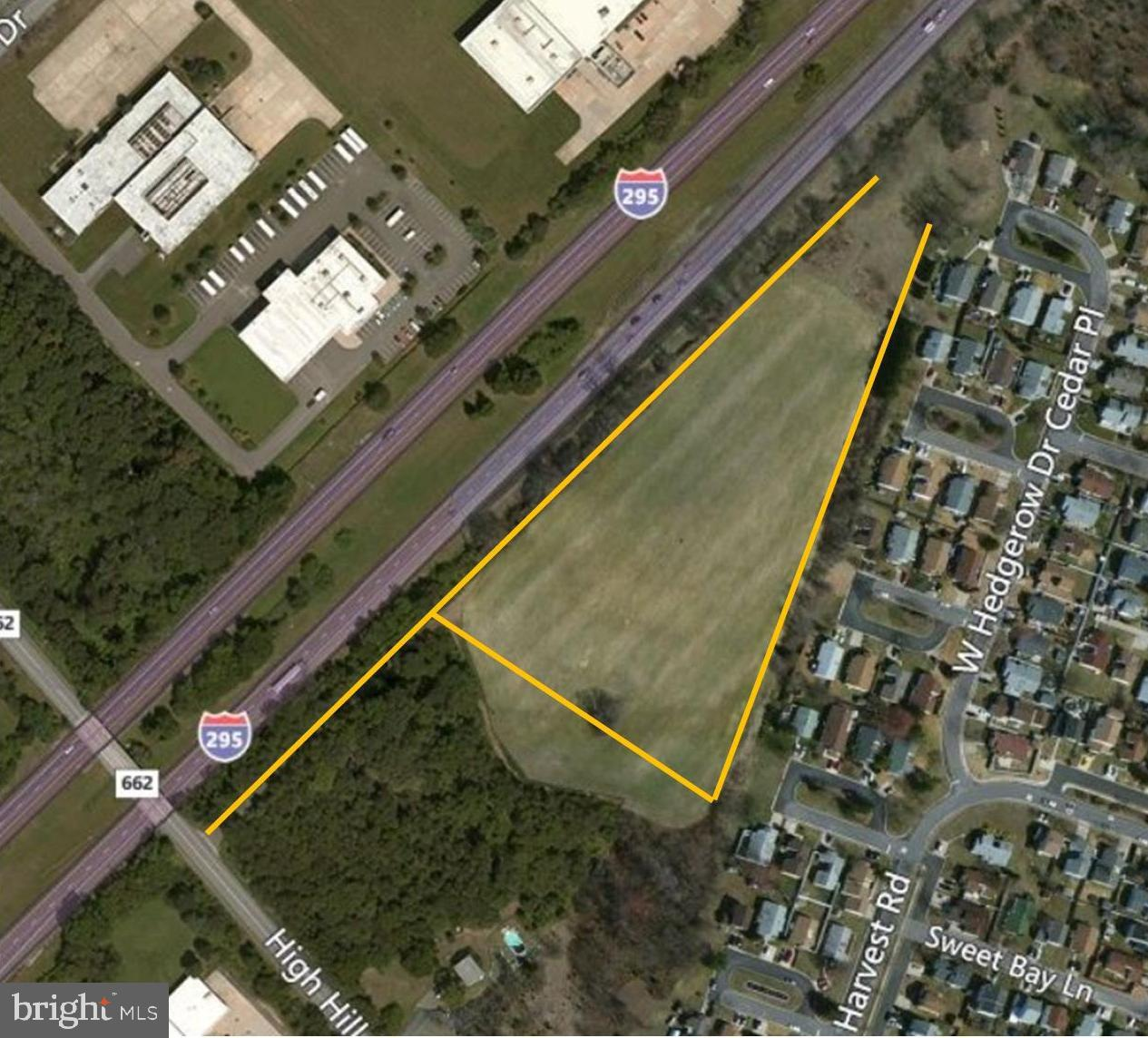 Land for Sale at Bridgeport, New Jersey 08014 United States
