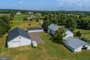 Multiple Outbuildings on the Property - 19937 EVERGREEN MILLS RD, LEESBURG