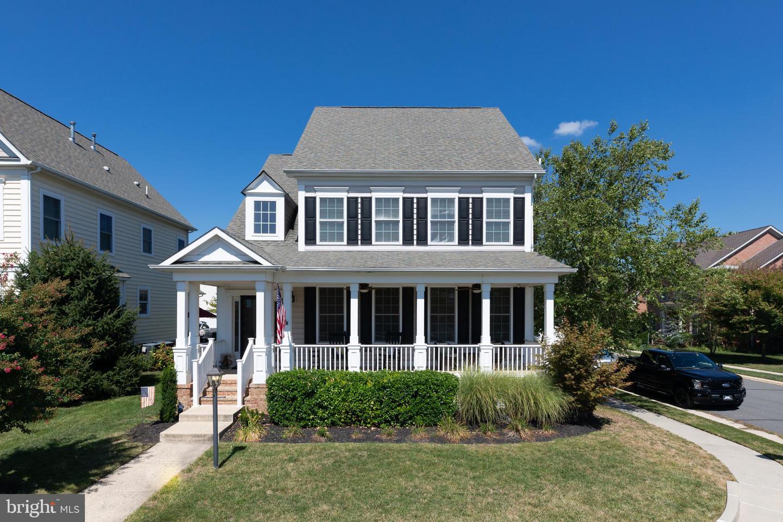 Single Family Homes for Sale at Brambleton, Virginia 20148 United States