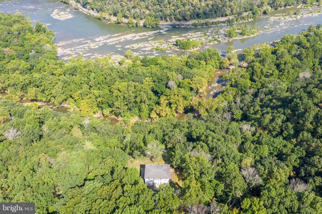 Best view of Shenandoah in Jefferson county - 74 WOODCUTTERS LN, HARPERS FERRY