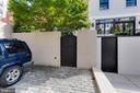 2-Car Parking - 2015 HILLYER PL NW, WASHINGTON