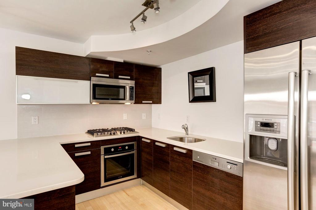 Perfect for the home chef.... - 1466 HARVARD ST NW #2B, WASHINGTON