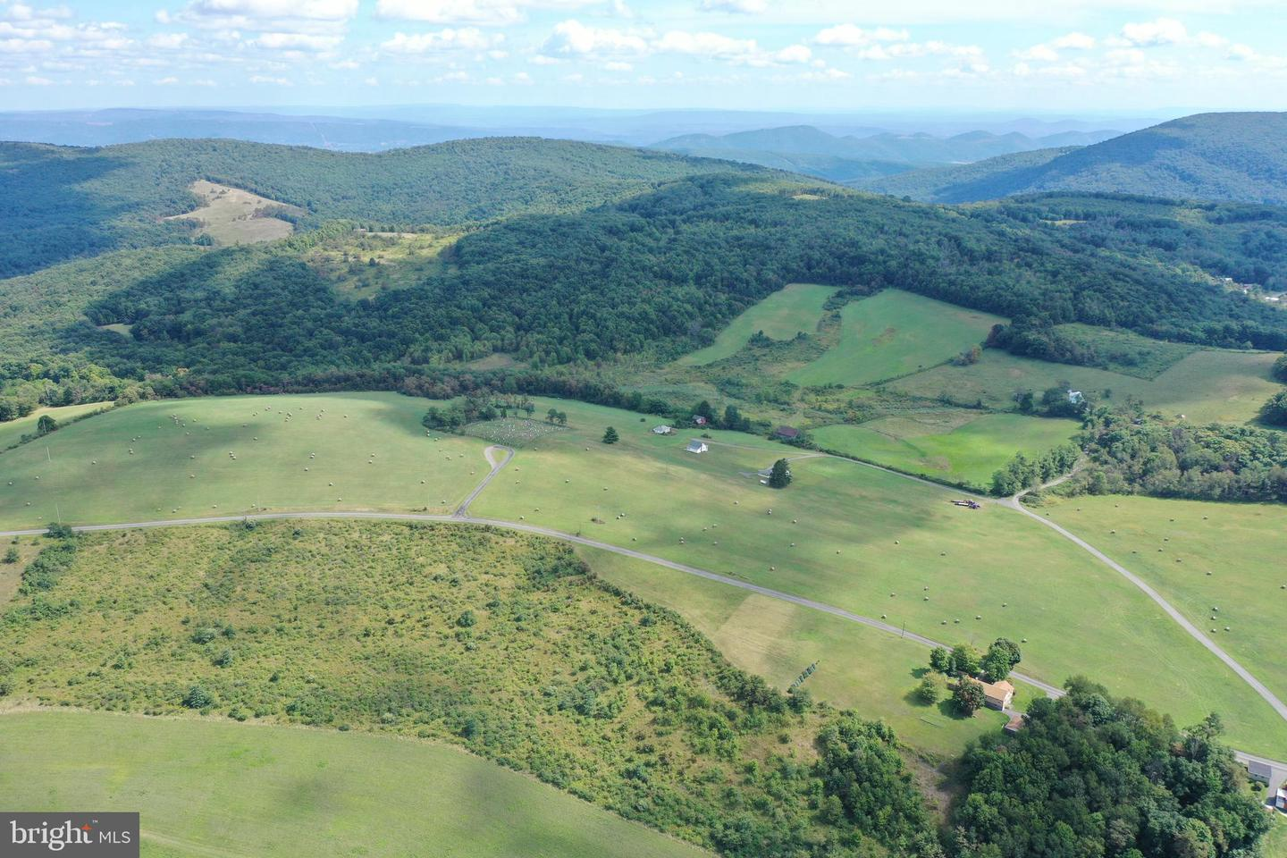 Land for Sale at Frostburg, Maryland 21532 United States