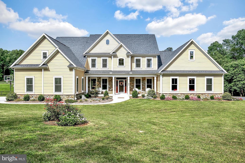 Single Family Homes için Satış at Forest Hill, Maryland 21050 Amerika Birleşik Devletleri