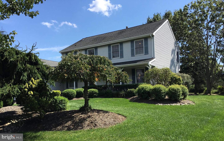 Property 용 매매 에 Princeton Junction, 뉴저지 08550 미국