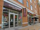 Sticky Fingers Vegan Bakery: 4 blocks. - 1466 HARVARD ST NW #2B, WASHINGTON