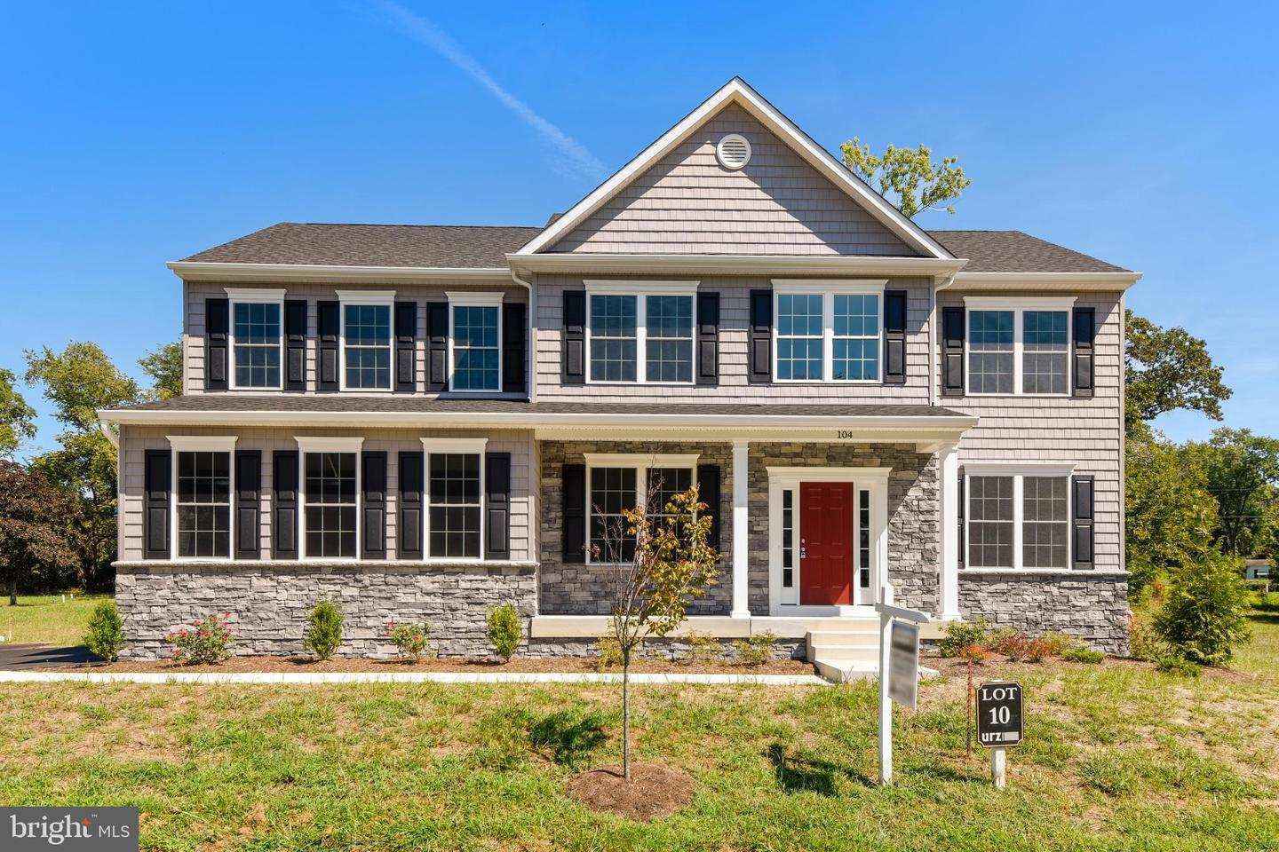 Single Family Homes per Vendita alle ore Millersville, Maryland 21108 Stati Uniti